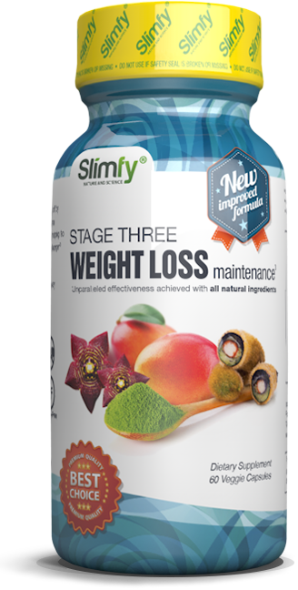 Stage Weight Loss Supplements